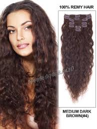 Indian Remy Human Hair Clip In Extensions by Clip In Hair Extensions Remy Best Human Hair Extensions