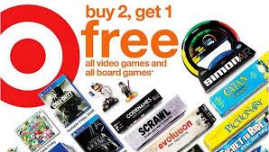 pre black friday sale at target early black friday video game sale ends midnight