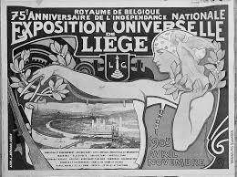 Exposition universelle de Liège de 1905