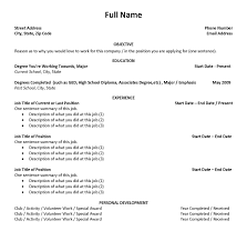 how to write a resume for free how to make resume format resume format and resume maker how to make resume format get your resume template three for free 87 charming how to
