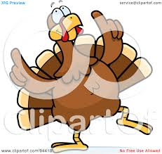 free animated thanksgiving clipart animated dancing turkey clipart collection