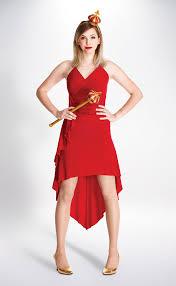 Red Queen Halloween Costume Red Queen Costume Savers
