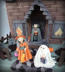 birthday halloween decorations halloween haunted house detail photo of halloween haunted house