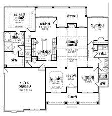 Single Story Open Concept Floor Plans Home Design Elegant Stone Cottage House Floor Plans 2 Bedroom
