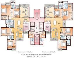 4 bedroom floor plans chuckturner us chuckturner us