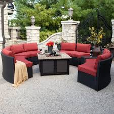 Best Price For Patio Furniture by Compare Prices On Round Patio Furniture Sets Online Shopping Buy