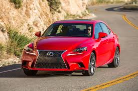 lexus coupe finance 2016 lexus is review ratings specs prices and photos the car