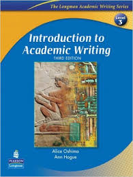 Buy Introduction to Academic Writing  The Longman Academic Writing     Amazon in Buy Introduction to Academic Writing  The Longman Academic Writing Series  Level    Book Online at Low Prices in India   Introduction to Academic Writing