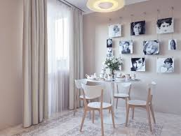 Dining Room Wall Decor The Art Of Hanging Art