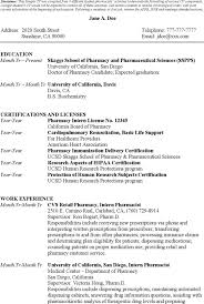 medical lab technician resume sample compounding pharmacist sample resume free examples of business sample student pharmacist resume templates pharmacist resume template