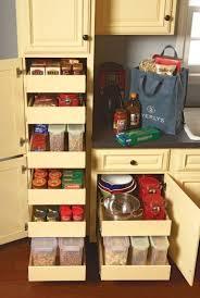 Narrow Kitchen Storage Cabinet by Cabinet Kitchen Storage Rigoro Us