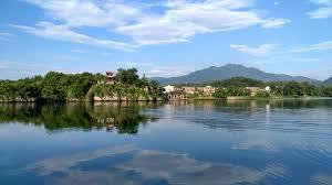 Qingyi River