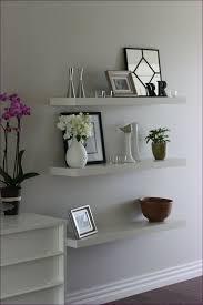Hanging Bookshelves Ikea by Living Room Skinny Floating Shelves Where To Get Floating