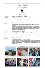 Resume Example For Teacher  cover letter resume sample for