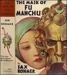 VINTAGE BLOG: Wladyslaw Theodor Benda : The Mask of Fu Manchu 1932 vintage-spirit.blogspot.com