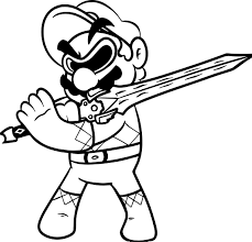super sonic coloring pages power ranger super mario coloring page wecoloringpage