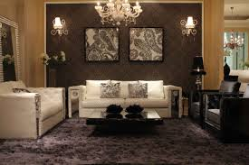 Modern Room Nuance Natural Brown Nuance Of The Elegant Great Room Furniture That Has