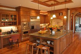 all wood kitchens natural building blog