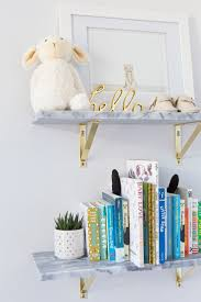 Baby Nursery Accessories Best 25 Nursery Shelves Ideas On Pinterest Nursery Shelving