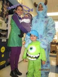 Monsters Baby Halloween Costumes Boo Monster Costume Pattern U0026 Tutorial Monster U0027s Punkiemonkey