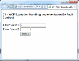 Implementing a Basic Hello World WCF Service  v       CodeProject You may have noticed that there is already a template for WCF Service Application in Visual Studio       actually there are a few WCF templates in Visual