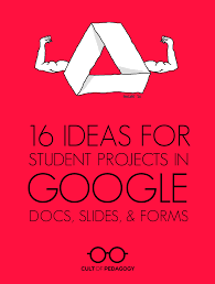 how to write the background of a research paper 16 ideas for student projects using google docs slides and forms google pin