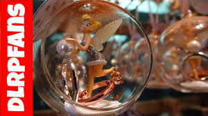 Decoration Noel Disney by Christmas 2016 Merchandise At Disneyland Paris Youtube