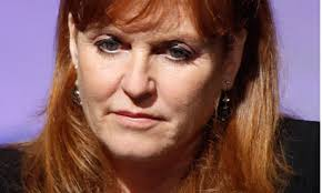 Sarah Ferguson faces further public embarrassment after being caight in a tabloid sting earlier this year. Photograph: Seth Wenig/AP - Sarah-Ferguson-006