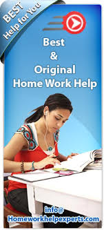 Contact US for Homework Help Contact us for Homework Help