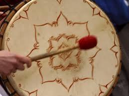 drum 300x225 Banging the Drum