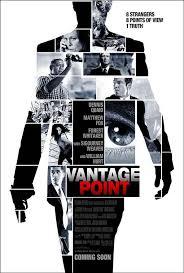 Vantage Point (2008) izle