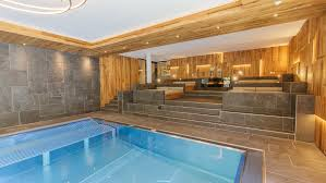 In Door Pool by Hotel With Swimming Pool In Kaprun Zell Am See Austria