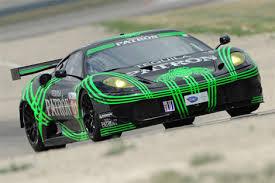 Speed Motorsports Generations New 2010