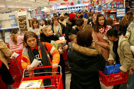 black friday in target 2016 target joins retailers sticking with thanksgiving openings