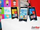 พรีวิว Nokia Lumia 720 สมาร์ทโฟน WP8 ดีไซน์เพรียวบาง น้ำหนักเบา ...