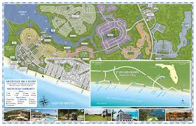 Palm Island Florida Map by 30a Vacation Rentals South Walton Beach U0026 Scenic 30a Rental