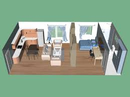 marvelous small studio apartment layout ideas with images about