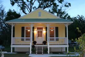 French Style Floor Plans French Creole Cottage Plans Escortsea