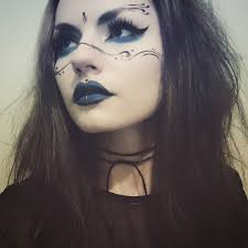 lexus amanda makeup tutorial witch costume makeup u2026 pinteres u2026