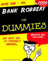 funny bank robbery attempts