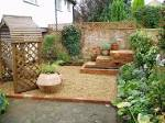 Small Courtyard Garden Ideas | Garden Ideas Picture
