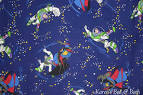 Buzz Lightyear Battle Zurg Toy Story Curtain Valance | eBay