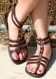Gladiator Sandals For Women