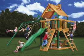 Cedar Playsets Tips Outdoor Playset Outdoor Playsets Outdoor Cedar Playsets