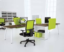 office attractive fresh green office chair matched with