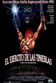 El ejército de las tinieblas (Evil Dead 3)
