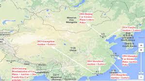 China Google Maps by Imposing U201cone Child Policy U201d On China U0027s Vehicle Population