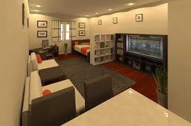 One Room Apartment Floor Plans Studio Apartment Design Examples Ikea Small Apartment Floor Plan
