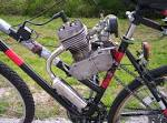 Motor Bicycle Law - Gas Powered Bicycle Engines, Motorized Fast ...