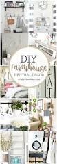 farmhouse diy home decor ideas country living classic style and